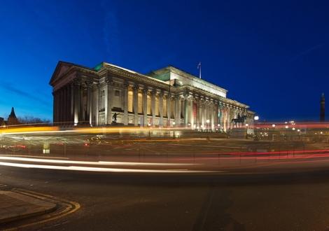 Liverpool City Halls