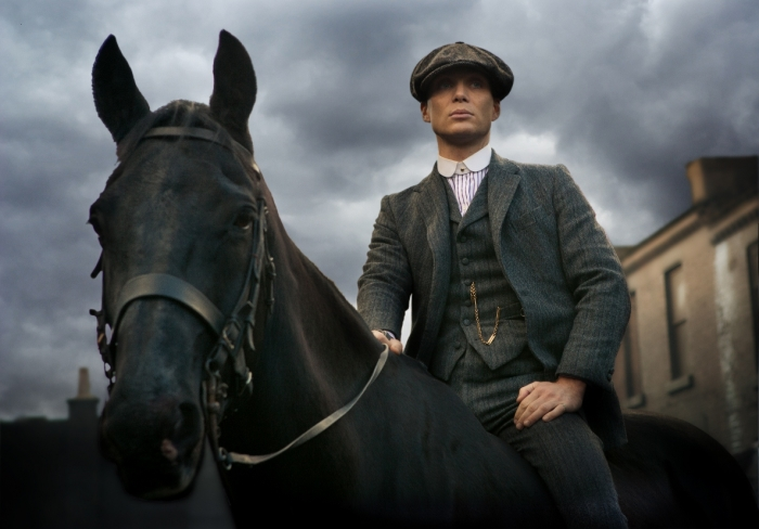 Made in Liverpool: Peaky Blinders