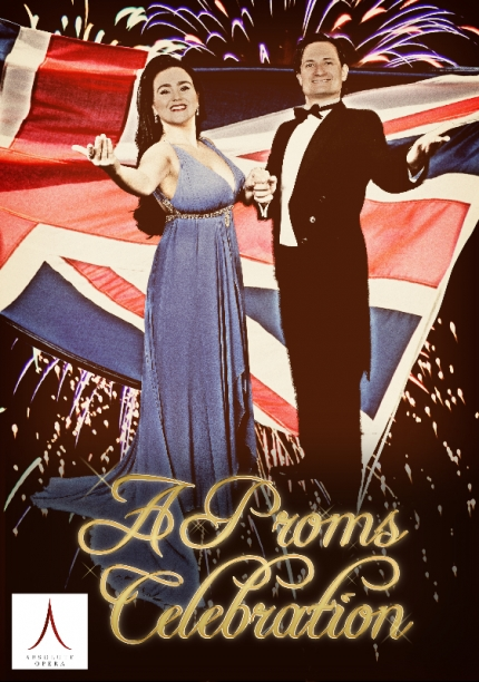 Absolute Opera Presents A Proms Celebration.