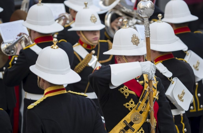 Liverpool Presents: Armed Forces Day 2017