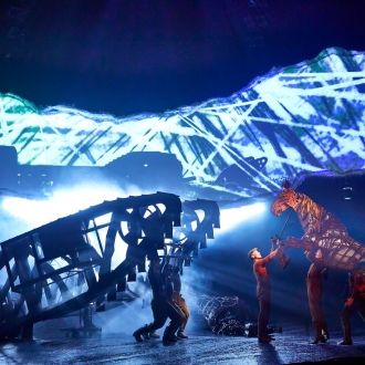 Remembrance of the fallen to be joined by iconic War Horse