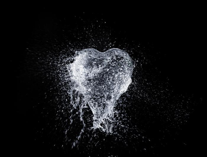 Brittle Heart