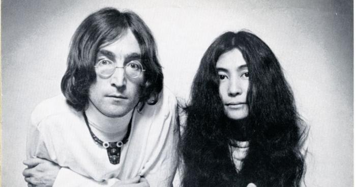 Double Fantasy – John & Yoko