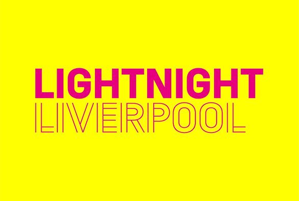LightNight Liverpool 2018: Transformation
