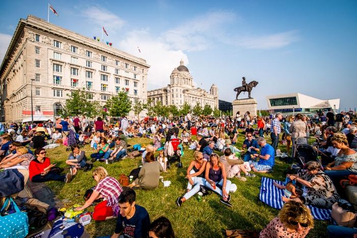 River Festival Liverpool Returns!