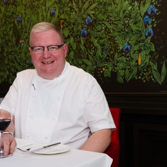 "Top Liverpool chef made Bordeaux wine ""Ambassador"""
