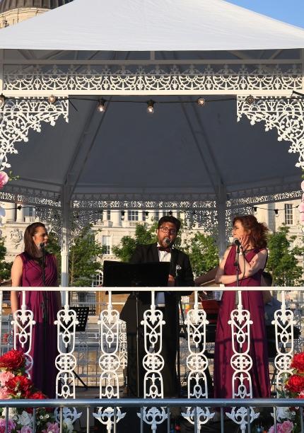 Bandstand Performances