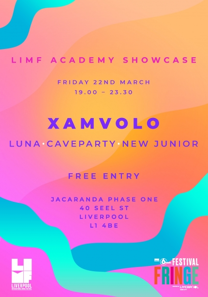 LIMF Academy Showcase