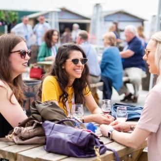 Bordeaux Wine Festival 2019