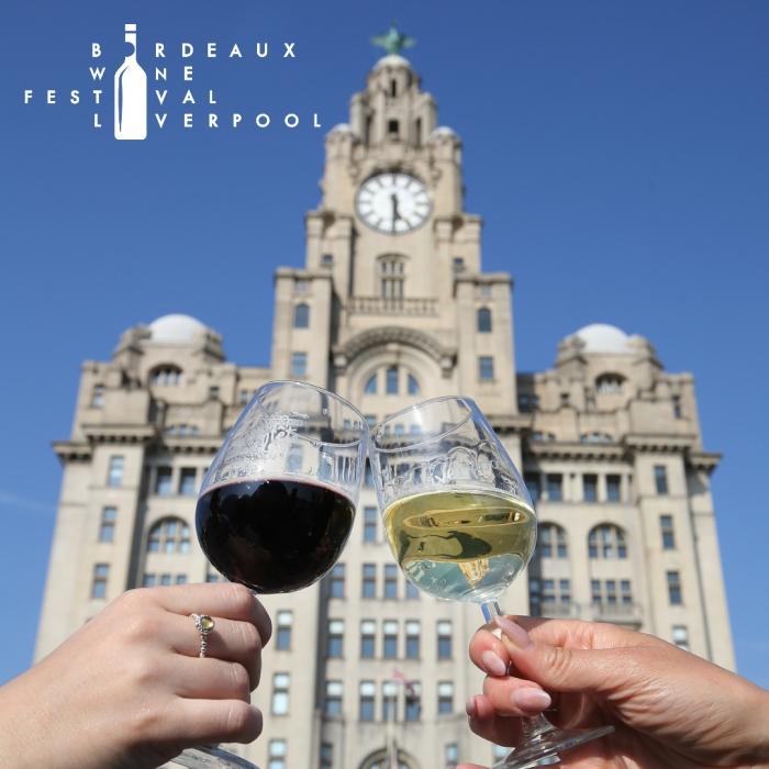 Raise a Glass to Return of Bordeaux Wine Festival