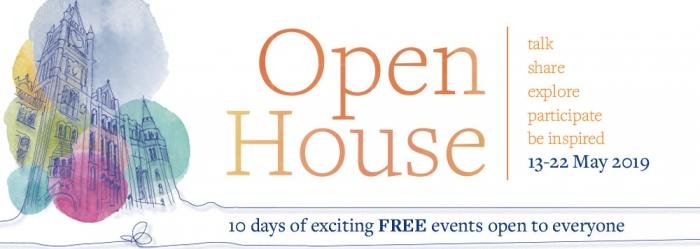 Open House – University of Liverpool