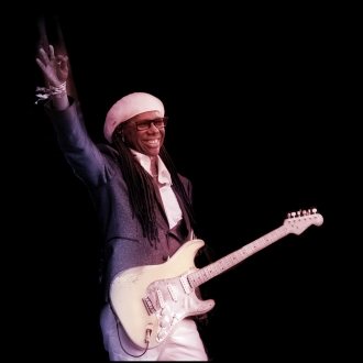 Liverpool International Music Festival Announces Nile Rodgers & Chic As Festival Headliner