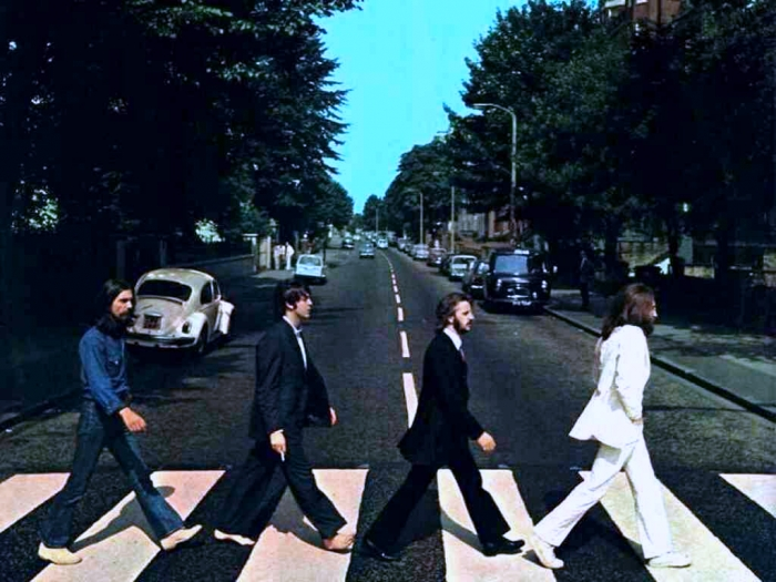 Abbey Road turns 50