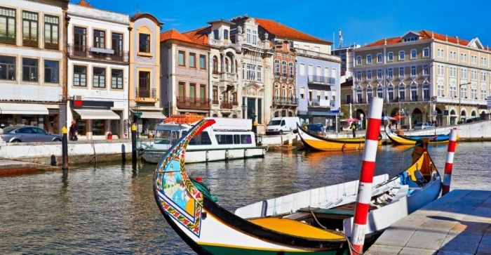CreArt invites three artists for the new artist in residence in Aveiro in November