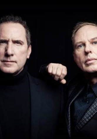 SOUVENIR: 40 YEARS OF OMD