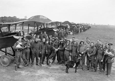 Merseyside at War