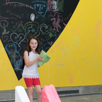 New Bluecoat Outdoor Artwork to be Co-Designed by Liverpool Children
