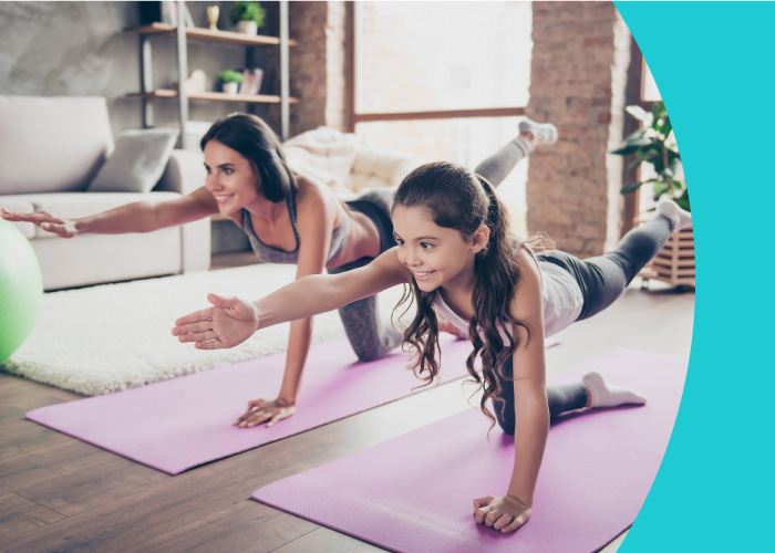 Connecting our Communities: Get Active