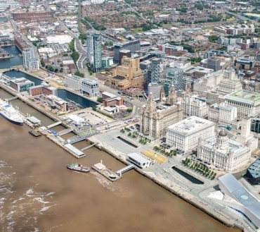 Liverpool sets out plan to retain world heritage status