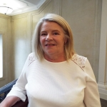 Cllr Barbara Murray