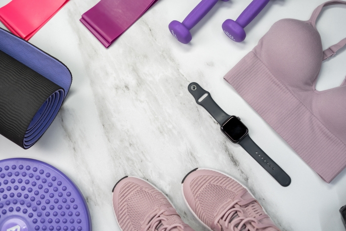 Home Fitness with Lifestyles