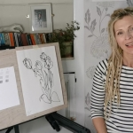 dot-art online classes