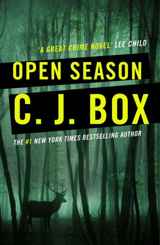 Open Season - CJ Box