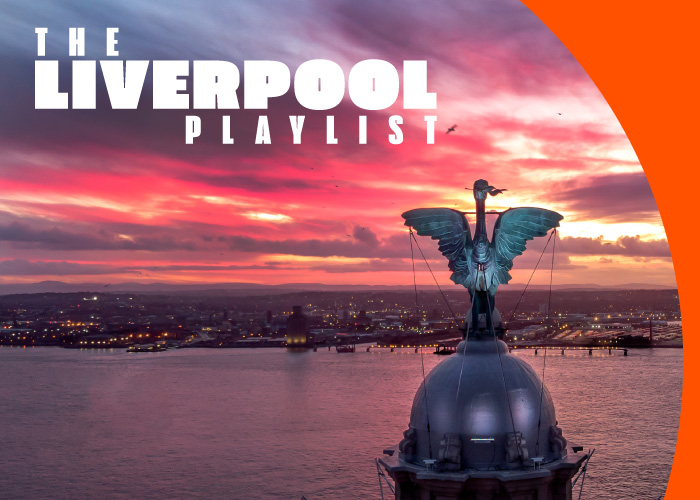 Connecting our Communities: The Liverpool Playlist