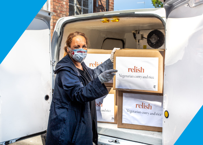 Business Heroes: Relish