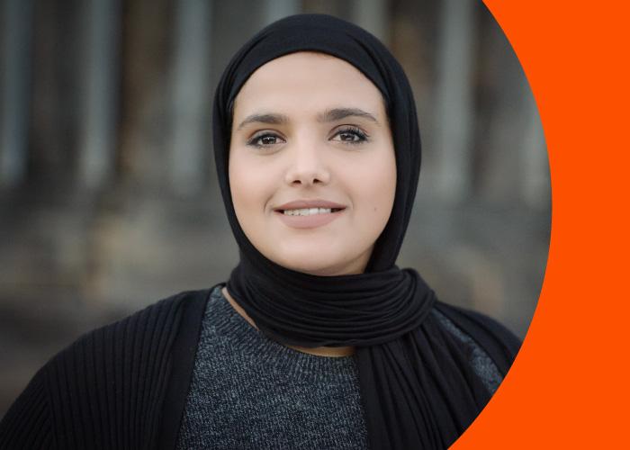 Amina Atiq
