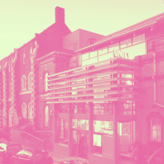 Unity Theatre announce their Artist Emergency Response Programme: BUILDING A FUTURE