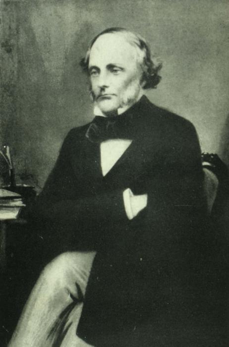 Dr William Henry Duncan
