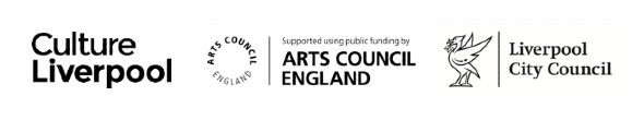 RISE Together is supported by Culture Liverpool, Arts Council England and Liverpool City Council