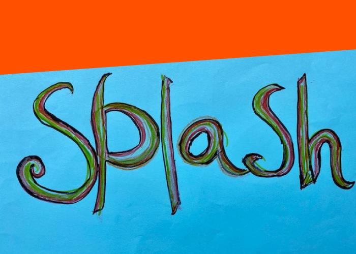 Bisakha Sarker MBE: Splash