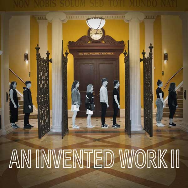 An Invented Work II