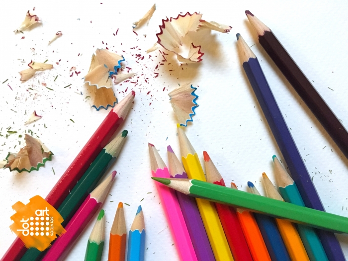 Creative Courses for the Spring from dot-art