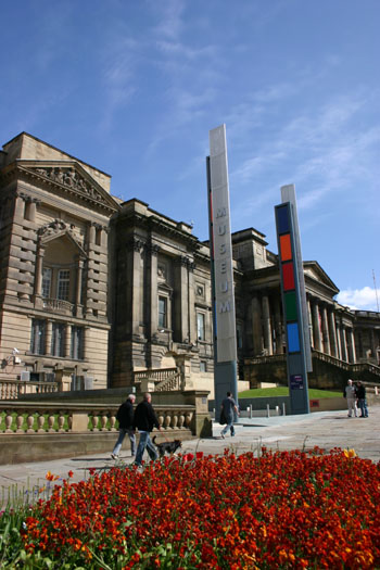 National Museums Liverpool shortlisted for national award for lockdown activities