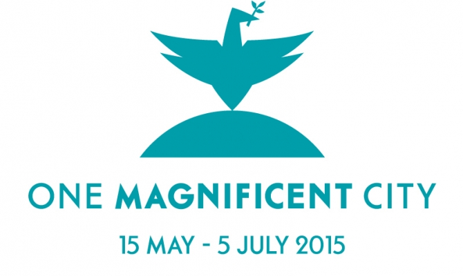 One Magnificent City: Learning Zone
