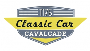 t175 classic car cavalcade logo-01