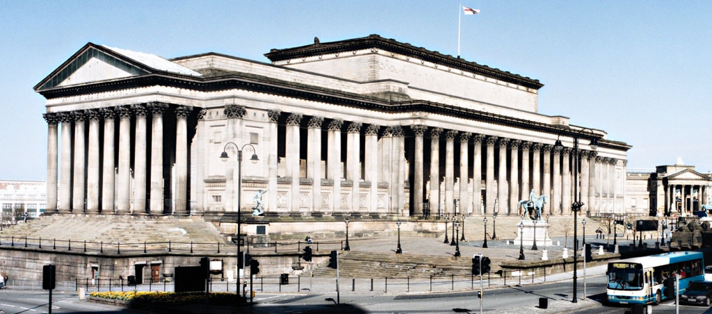 St Georges Hall Book Club