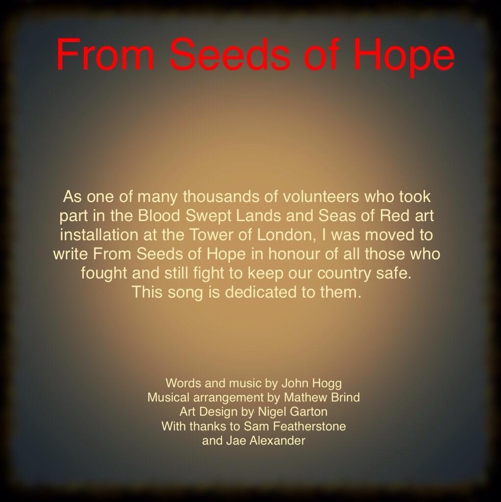 Seeds of Hope 2