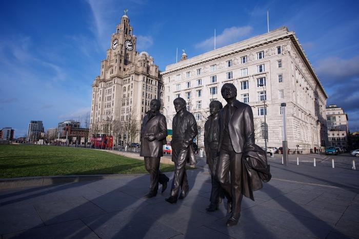 Beatles Legacy Group established