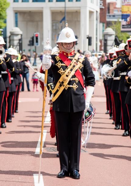 Royal Marines Band of Scotland