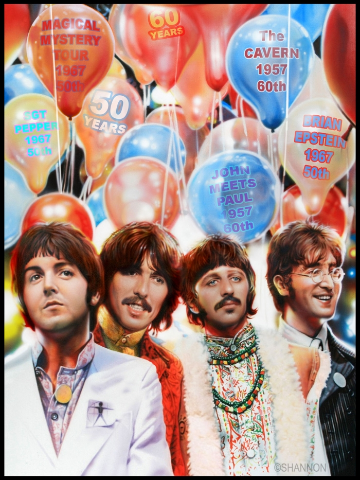 International Beatleweek