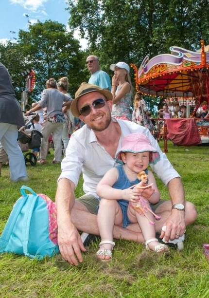 Knowsley Feelgood Festival