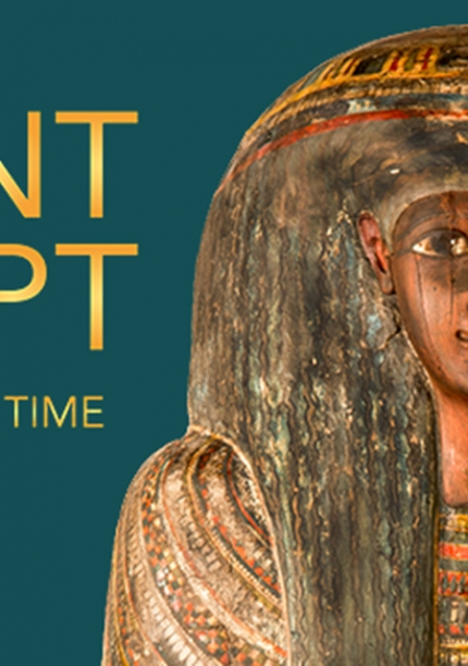 Ancient Egypt: A journey through time gallery