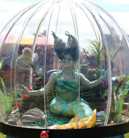 Sea Sphere
