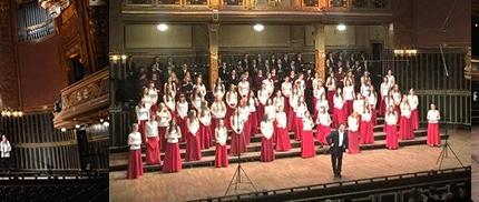 Aurin Girls' Choir