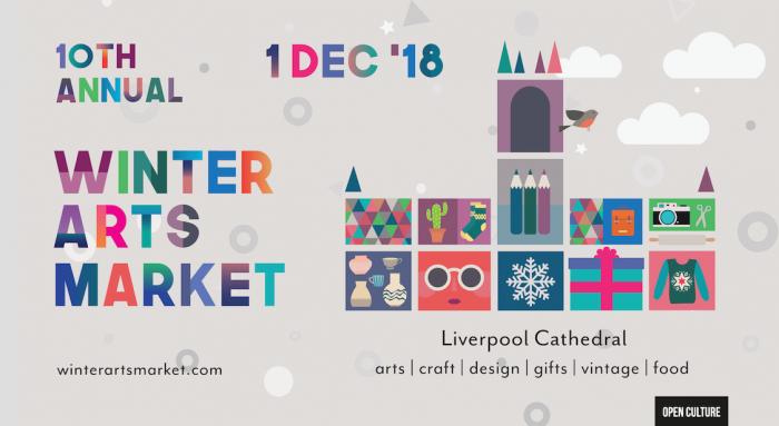 Winter Arts Market 2018
