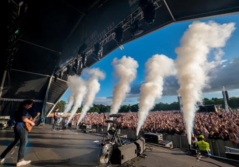 Liverpool International Music Festival 2018